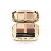 Dolce&Gabbana Dolceegabbana the eyeshadow eye colour quad N.100 Femme Fatale
