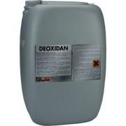 Prostriedok pre odstránenie oxidov z povrchov kovov DEOXIDAN 25kg Faren
