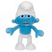 """Clumsy Smurf ~10.5"""" Plush: Smurfs Movie Plush Series #2"""
