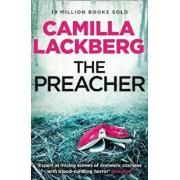 Preacher, Paperback/Camilla Lackberg
