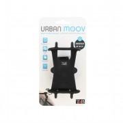 Siliconen Smartphone Houder Urban Moov Voor Fiets
