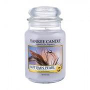 Yankee Candle Autumn Pearl vonná svíčka 623 g