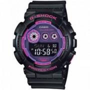 Дамски часовник Casio G-Shock GD-120N-1B4ER