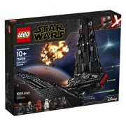 LEGO Star Wars Episode IX, Kylo Ren's Shuttle 75256