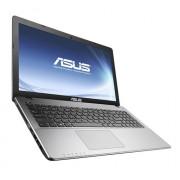 """Asus R510VX-DM527T Grigio, Acciaio inossidabile Computer portatile 39,6 cm (15.6"""") 1920 x 1080 Pixel 2,60 GHz Intel® Core™ i5 di settima generazione i5-7300U"""