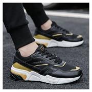 Zapatillas Running Hombre Running Sneakers Air Mesh Calzado Deportivo