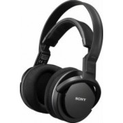 Casti Wireless Sony MDR-RF855RK Black