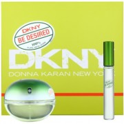 DKNY Be Desired lote de regalo II. eau de parfum 50 ml + roll-on  10 ml