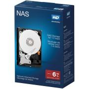 WDBMMA0060HNC - 6TB Festplatte WD NAS-HDD - NAS Retail