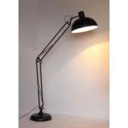 Lampadar Matt, 34x60x180cm, Negru