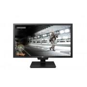 "LG 24GM79G 24"" Full HD LED Matt Black, Red computer monitor"