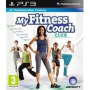 My Fitness Coach Club (Move) Ps3