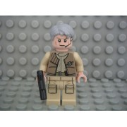 Lego Figurine Star Wars - Général Airen Cracken