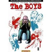 The Boys Volume 8: Highland Laddie, Paperback