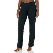 C9 Champion Pantalones de Yoga para Mujer, ébano Largo, M