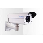 GEOVISION GV-BX5300-E :: IP камера, 5 Mpix, WDR, Arctic Box, 4.5 ~ 10.0 мм обектив, H.264, PoE