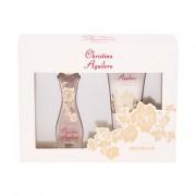 Christina Aguilera Woman confezione regalo eau de parfum 30 ml + doccia gel 50 ml per donna
