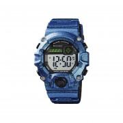 Reloj Digital Stromberg Snap Azul