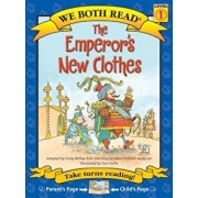 The Emperor's New Clothes, Hardcover/Sindy McKay