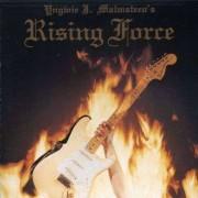Yngwie Malmsteen - Rising Force (0042282532428) (1 CD)