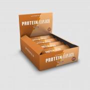 Myprotein Proteinový flapjack - 12 x 80g - Originál
