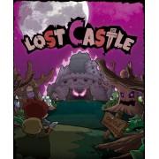 LOST CASTLE - STEAM - MULTILANGUAGE - WORLDWIDE - PC