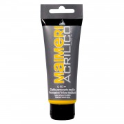 Culoare Maimeri acrilico 75 ml permanent yellow medium 0916113