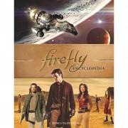 Titan Firefly Encyclopedia (tapa dura)