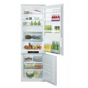 Хладилник с фризер за вграждане Hotpoint Ariston BCB 80201 AA F C O3