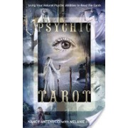 Psychic Tarot - Using Your Natural Psychic Abilities to Read the Cards (Antenucci Nancy C.)(Paperback) (9780738719757)