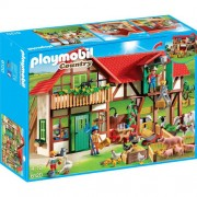 Playmobil - Country Farm - Ferma Cea Mare