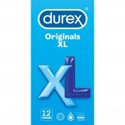 Durex Originals XL