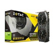 Zotac ZT-P10700C-10P GeForce GTX 1070 8GB GDDR5 scheda video