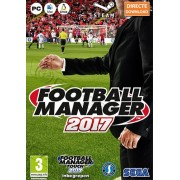Football Manager 2017 / FM 2017 PC Steam CDKey Download
