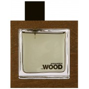 Dsquared² He Wood Rocky Mountain Wood Eau de Toilette 50 ml