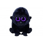 George the Black Gorilla Medium Beanie Boos by Ty