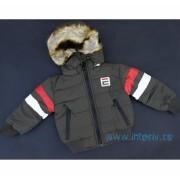 Zimska jakna Zelena