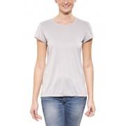 Craft Pure Light Hardloopshirt korte mouwen Dames grijs XL 2015 Hardloopshirts