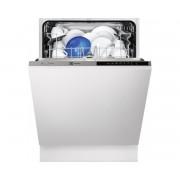 Masina de spalat vase Electrolux ESL5355LO, Total incorporabila, 13 seturi, Clasa A+++, 6 programe, TimeManager, 60 cm
