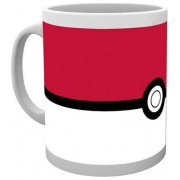 GYE Pokemon - Pokeball Mug