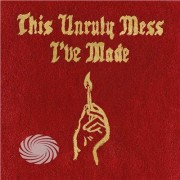 Video Delta Macklemore / Lewis,Ryan - This Unruly Mess I've Made - CD
