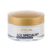 L´Oréal Paris Age Specialist 65+ crema notte per il viso per tutti i tipi di pelle 50 ml donna