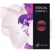 iZotope VocalSynth 2 UG VocalSynth