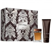 Dolce&Gabbana Cofanetto The One For Men + After Shave Balm