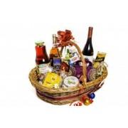 Cos cadou cu produse din Republica Moldova BASARABIA A