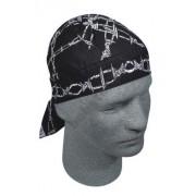 Chusta na głowę - Headwrap FLYdanna drut ZANheadgear