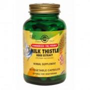 *Milk Thistle - 60 vcaps