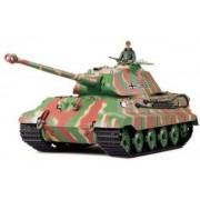 Heng Long - Tank - Duitse Koning Tiger - 1:16 - 2,4ghz