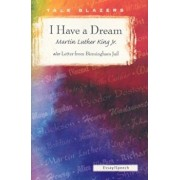 I Have a Dream/Letter from Birmingham Jail, Paperback/Martin Luther King Jr.