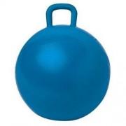 Glive's Inflatable Hopper Ball With Handle, Hop Ball, Kangaroo Bouncer, Jumping Ball - Random Color